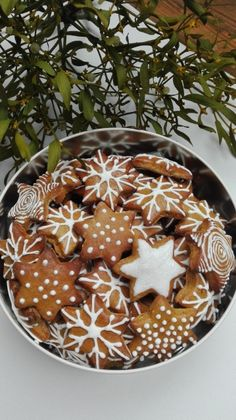 PASTU domov: Dýňové  perníčky Pudding, Cookies, Crack Crackers, Puddings, Cookie Recipes, Biscotti, Fortune Cookie, Cakes