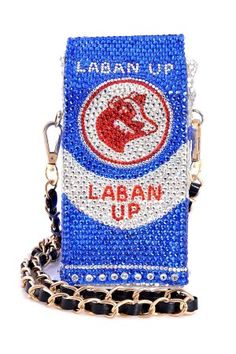 The Good Practice, Laban Up Clutch