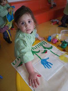 Príncipes de Santiago de Besteiros: Dia da Mãe