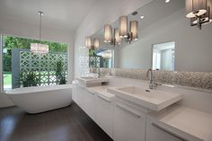 """Have you seen so many Phoenix bathroom remodels designs that your head is about to split? Contact us here at Impact Remodeling with our """"no pressure"""" approach. Impact Remodeling is known for our artisan craftsmanship, attention to detail, and professional work that is fully licensed, bonded, and insured for general contracting in the State of Arizona (ROC# 298594). Contact us by calling: (602) 451-9049 or clicking this image. Mention Pinterest for 10% off!"""