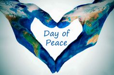 Peace International Day, which is the basis of our existence, the essence of our identity. But what is, in fact, the peace? According, Dex, p