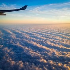 A gloomy day is not always what it looks like. Look at different perspective. Gloomy Day, Different Perspectives, Airplane View, San Francisco, California, Clouds, Sky, Adventure, Travel