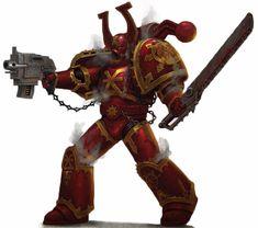 warhammer 40k daemons chaos - Google Search