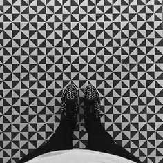 #vivesceramica #azulejos #tiles #carrelage #fliesen #barcelona #interiordesign #design #azulejohidraulico #hydraulictiles #ihavethisthingwithfloors #architecture #ilovetiles #iliketiles #amantedelosazulejos