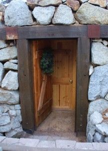 Root cellar upgrades & improvements – Entry #127 – Timber Butte ...