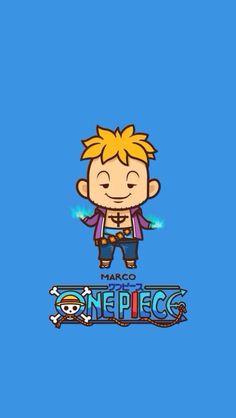 One-Piece-Marco.jpg (640×1136)
