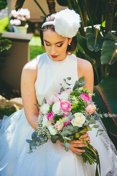 Modern wedding inspiration shooting | Lovepics di Michela Rapacciuolo