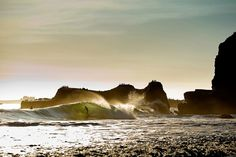 Northern California. Photo: Burkard #surfer #surferphotos