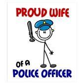 cops wife