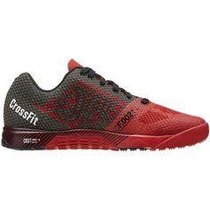 5a1871ee3971 Reebok CrossFit Nano 5.0 - Grade School - Red