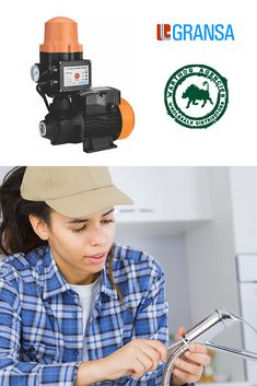 Is your water pressure low and giving you problems in your household?  Water pressure might be a thing of the past! Boost your water system with our Gransa Booster Pump. Water Pressure Pump, Water Systems, Water Flow, Household, Things To Come, Pumps, Pumps Heels, Pump Shoes, Heel Boot