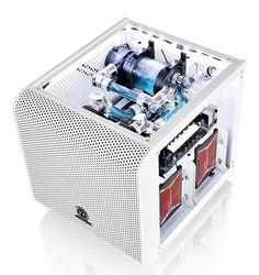Thermaltake Core V1 Snow Mini ITX Chassis