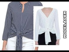 Amazing Sewing Patterns Clone Your Clothes Ideas. Enchanting Sewing Patterns Clone Your Clothes Ideas. Dress Sewing Patterns, Blouse Patterns, Sewing Patterns Free, Clothing Patterns, Named Clothing, Sewing Blouses, Make Your Own Clothes, Clothes Crafts, Abaya Fashion