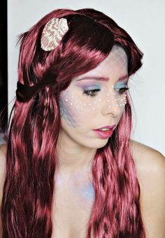Mermaid for Carnaval - Denise de Assis