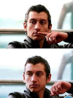 Alex turner i love you so much