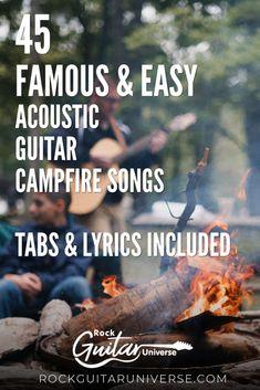 Guitar Tips, Guitar Songs, Acoustic Guitar, Guitar Chords Beginner, Guitar For Beginners, Music Lessons, Guitar Lessons, Campfire Songs, Guitar Exercises