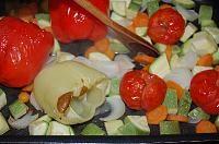 Zacusca de dovlecei(varianta rapida si sanatoasa) - LaLena.ro Sushi, Ethnic Recipes, Food, Essen, Meals, Yemek, Eten, Sushi Rolls