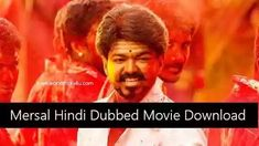 Mersal south indian movie hindi dubbed download - Leaked By Tamil Rockers Indian Movies, Rockers, Tech News