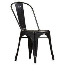 Kunkle Stackable Side Chair