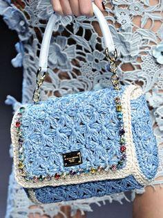 foupatou:  Dolce & Gabbana Spring Summer 2012