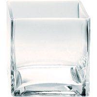 Cube Vase | The I.S. Group
