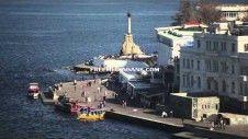 Sevastopol. Free HD stock footage. http://www.freemediabank.com/sevastopol-free-hd-stock-footage/