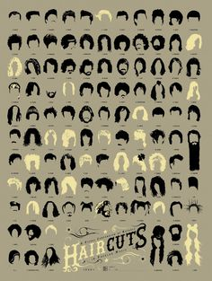notable haircuts in popular music