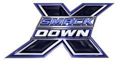 WWE Smackdown Anniversary Logo (2009/10)