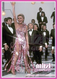 Mitzi Gaynor, Prom Dresses, Formal Dresses, Fashion, Dresses For Formal, Moda, Formal Gowns, Fashion Styles, Formal Dress
