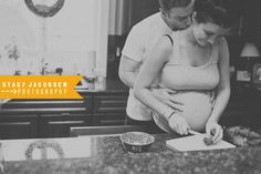 kendra + collin + june bug | lifestyle maternity session » Stacy Jacobsen Photo