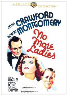 No More Ladies DVD ~ Joan Crawford, http://www.amazon.com/dp/B003GWNGNW/ref=cm_sw_r_pi_dp_1igSqb1F9KYXG