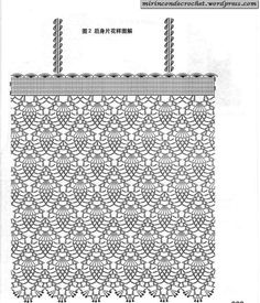 Hermosa remerita   Mi Rincon de Crochet