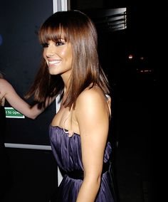 Cheryl Cole hair color insane!!!