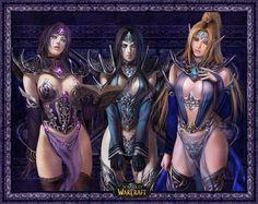 Warcraft (Azazel1944)
