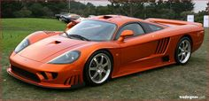 Saleen-S7-Twin-Turbo-2 #cars