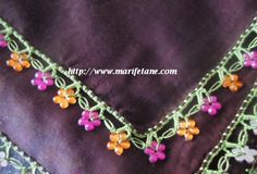 Saree Tassels, Needlepoint, Crochet Necklace, Applique, Weaving, Crochet Edgings, Embroidery, Beads, Knitting