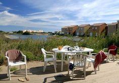 Résidence Les Jardins de Vénus (Naturisme) à Port Leucate prix promo Location Port Leucate Odalys Vacances à partir de 275,00 €