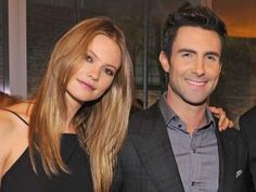 Explore Talent Reports About Adam Levine and Behati Prinsloo Getting Married