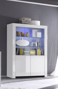 Argentier / Vaisselier design APHODITE, Argentier & Vaisselier - HcommeHome