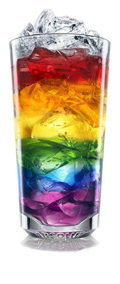 rainbow brain freze