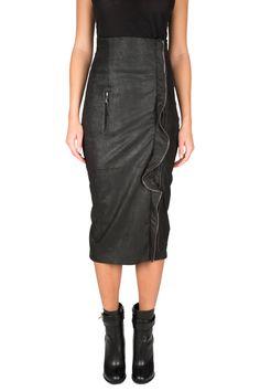 Haider Ackermann Skirt