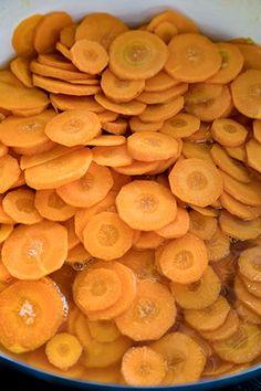 SALATA DE MURATURI IN SOS DE MUSTAR | Diva in bucatarie Snack Recipes, Snacks, Convenience Store, Food, Canning, Tapas Food, Appetizer Recipes, Appetizers, Meal