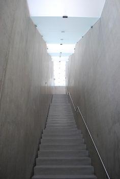 Kunsthaus Bregenz - Peter Zumthor