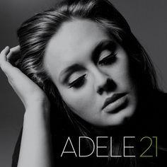 Carátula Frontal de Adele - 21 (Limited Edition)
