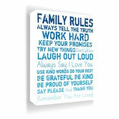 """Gallery-wrapped canvas print with a typographic motif. Product: Wall artConstruction Material: Canvas and MDFDimensions: 20"""" H x 16"""" WCleaning and Care: Wipe with dry cloth"""
