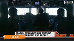 Disappearance of Malaysian flight 370 shrouded in ever-deepening mysteries