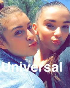 Had the best time today at @unistudios with @kalanihilliker! Can't wait to go back❤️ #wizardingworldhollywood
