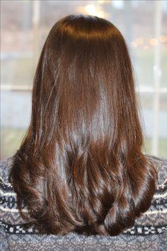 54 Ideas hair color chocolate brown rich brunette for 2019 Rich Brown Hair, Brown Hair Shades, Brown Ombre Hair, Brown Hair Balayage, Brown Blonde Hair, Brown Hair With Highlights, Ombre Hair Color, Brown Hair Colors, Brunette Highlights