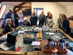 Zeer geslaagde opening van onze nieuwe workshop ruimte. Twee workshops #smartphone #fotografie met 30 deelnemers. Mooie resultaten met nieuwe lensjes van @olloclip www.smartphone-fotografie.nl www.foto-workshop.nl