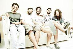 Banda Alaídenegão